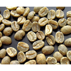 Nice Prices Raw Coffee Beans Whole Arabica Green Coffee Arabica Green Coffee Beans