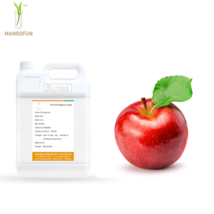 High concentration apple food flavour powder liquid food grade flavor used for juice,candy,soft drink