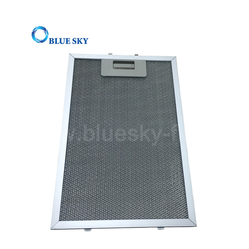 Kitchen Aluminium Cooker Hood Grease Filter