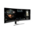 wide gaming monitor 32 inch  144 hz lcd 3840*1080