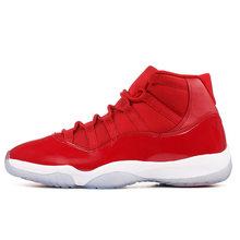 Оригинальные 11 Bred withe bred wo мужские баскетбольные кроссовки Gammas 11s Blue Jams Low WMNS Concord 45 мужские кроссовки(Китай)
