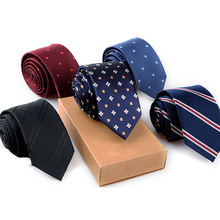 Tie <span class=keywords><strong>groothandel</strong></span> custom fabrikanten direct marketing accessoires trendy business jacquard stropdas mannen
