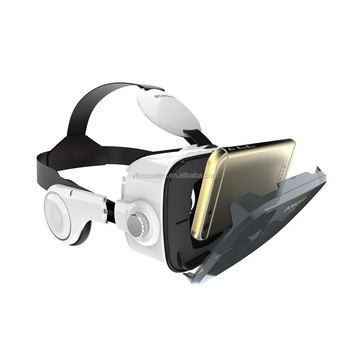 Bobo vr Z4 vr glasses 3D glasses Virtual Reality 3d movies Games Movie for IOS/Android OEM can adjust Realidad Virtual