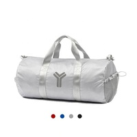 Fashion Hot Sale 30L Waterproof Nylon Large Capacity Duffle Bag Unisex Outdoor Gym Sports Travel Duffel Bags