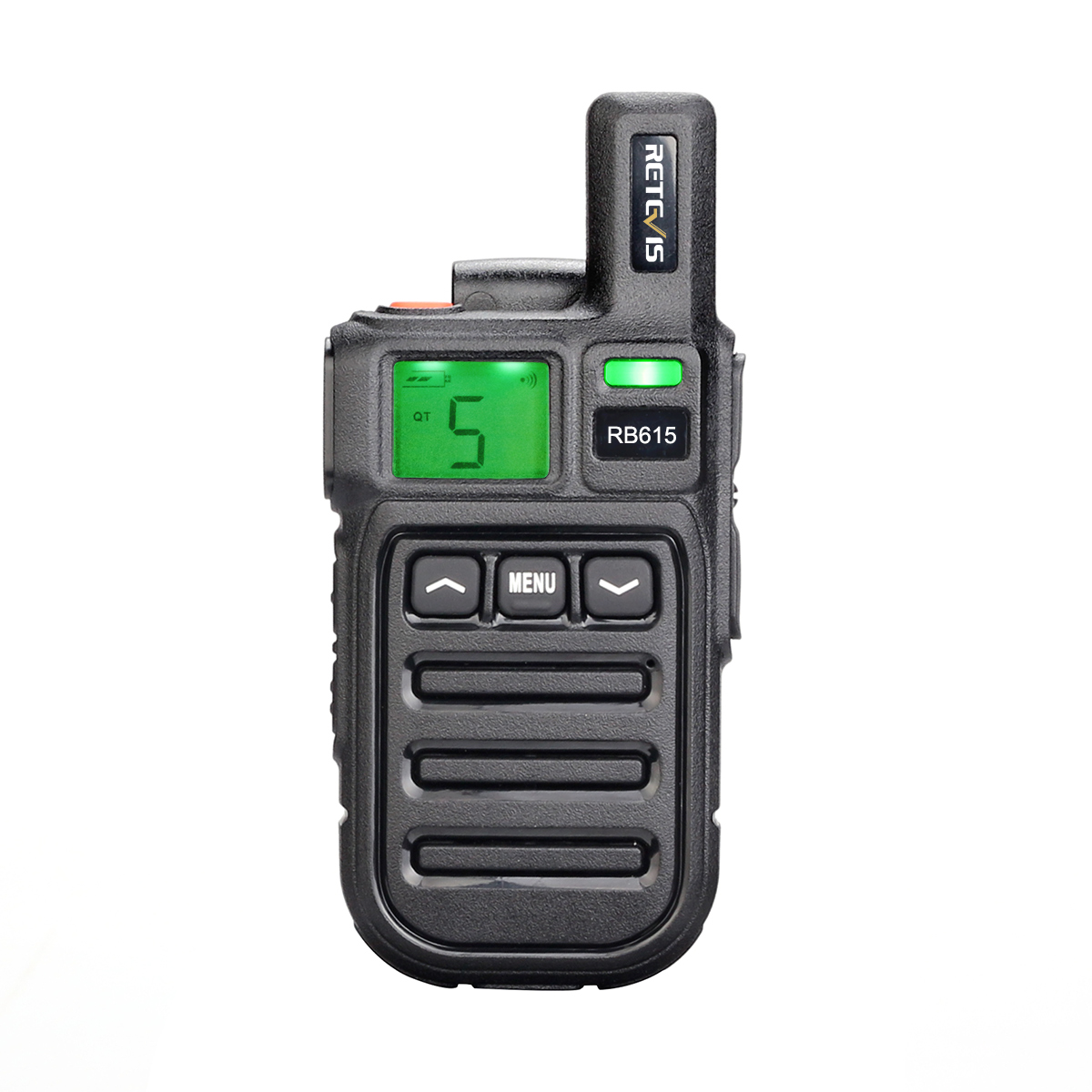 Retevis RB615 Lange palette professional walkie talkie lizenz kostenloser PMR446 0,5 W Two Way Radio mit Vibration Wireless Klonen