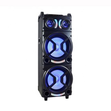 160W Grote Power China Fabriek Groothandel Multifunctionele Led Pa Draagbare Trolley Karaoke Party Bluetooth <span class=keywords><strong>Dj</strong></span> Speaker