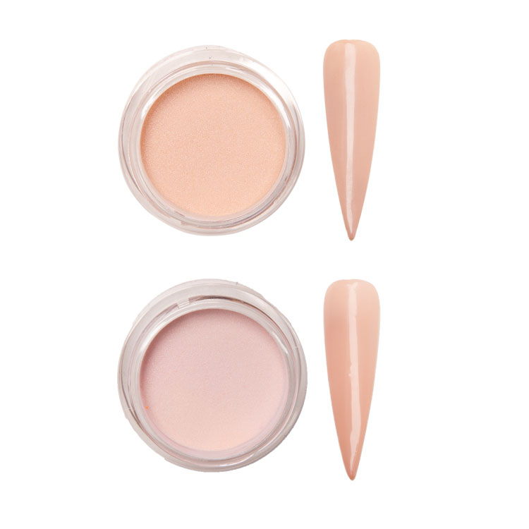 Kds Baby Boomer Acrylic Nude Ombre Nails Powder - Buy Baby ...