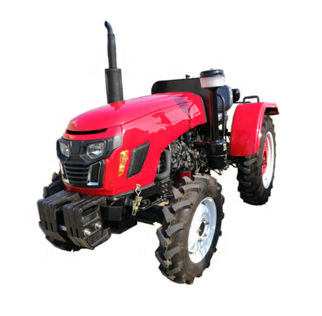35hp 4x4 agricultural cheap mini farm tractor for sale
