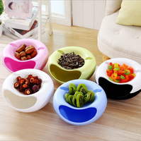 Phone Holder Plastic Melon Seeds Basket Bowl