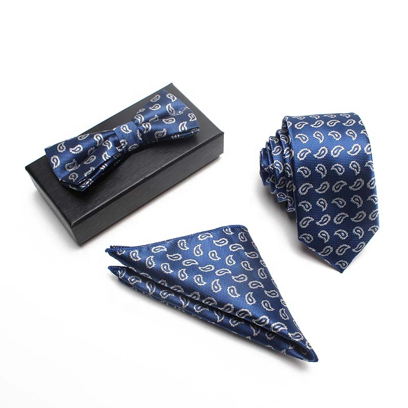 fashion polyester necktie set line <strong>ties</strong>