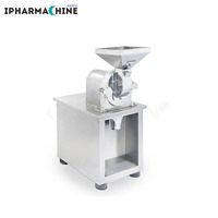 SF-320 Automatic Spice Dry Chilli Grinding Machine For Food