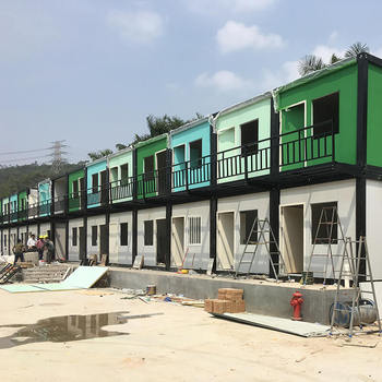 Mobile Detachable Container House,Portable Modular Apartment Buildings,High  Quality Prefab Container Homes - Buy Prefab Container Homes,Cotainer ...
