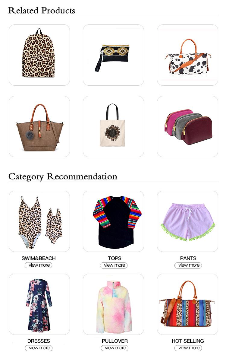 2020 ออกแบบเสื้อผ้าผู้หญิงSherpa Coatขายส่งซิปMonogrammedเย็บSherpa Coatพร้อมกระเป๋า