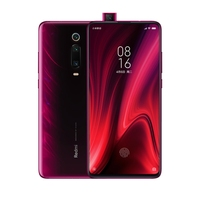 Newest phone Xiaomi Redmi K20 Pro, 48MP Camera, 8GB+128GB,6.39 inch MIUI 10 Qualcomm Snapdragon 855 Octa Core up to 2.84GHz