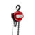 CE portable 1T with great price Factory Direct Selling manual chain hoist