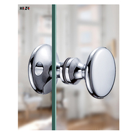 Guangdong Foshan Bathroom Hardware Manufactures Fittings Furniture Handle In China