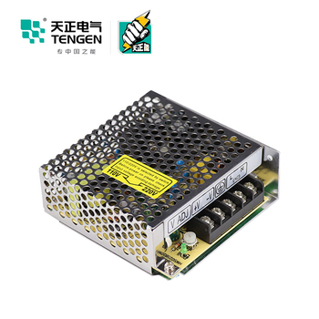 High Quality New Types Switching Mode Power Supply Compact Design 200w S-200-12/S-200-24 Switching Power Supply