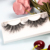 Wholesale Private Label Customized Package 25mm Mink Eyelash False Lashes Strip 5D Mink Eyelashes Vendor