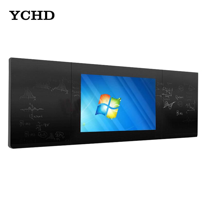 nano oem/odm Multi-touch Interactive Display classroom electronic blackboard
