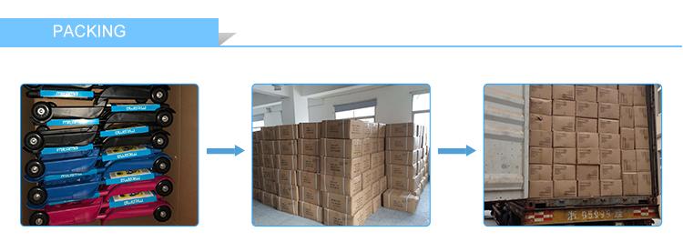 工場直接トロリーバッグスペア荷物ハンドル部品、伸縮荷物ハンドル