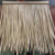 Eco-friendly Palapa Plastic Synthetic Palm Thatch Roof Palm Leaves Thatch