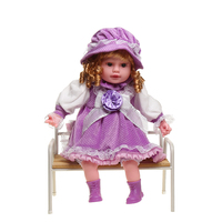 Wholesale Top Germany Soft gift silicone lovely soft alive baby dolls silicone kids baby dolls