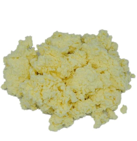 RUNHUNT Kevlar Friction Materials Sealing Materials Composite Materials Highly Fibrillated Aramid Pulp VP 250