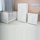 baby cribs convertible solid wood furniture,baby bedroom furniture set crib