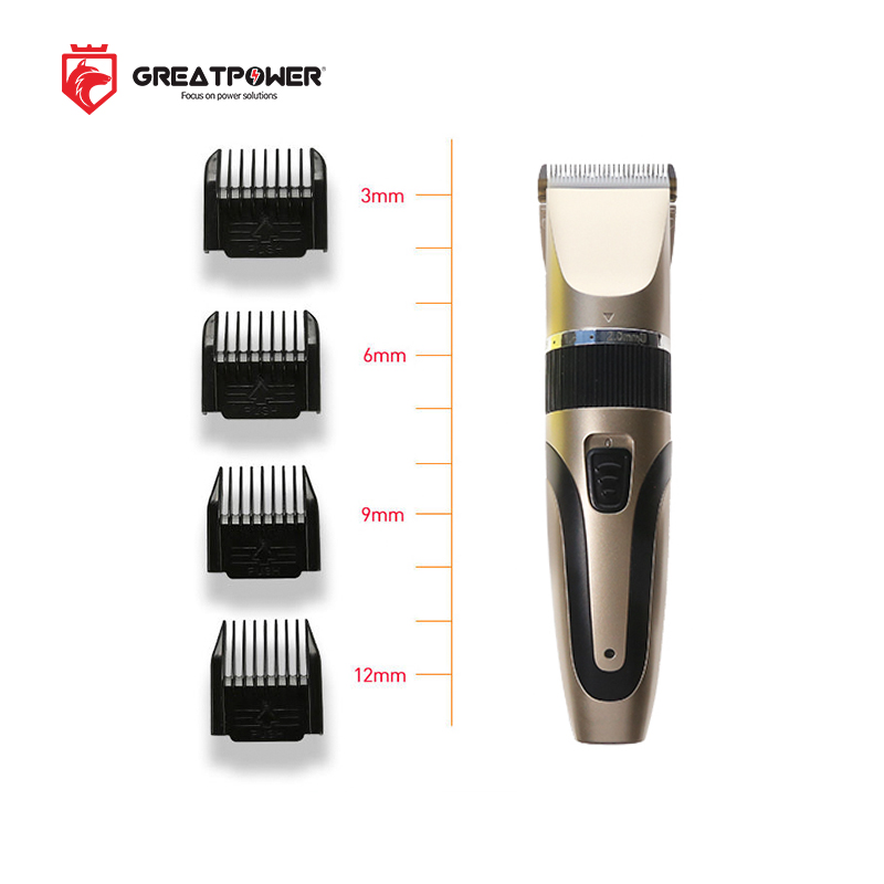 Free Sample All One 5 1 Beard Trimer Low noise Pet Dog Trimmer For Man Hair Made
