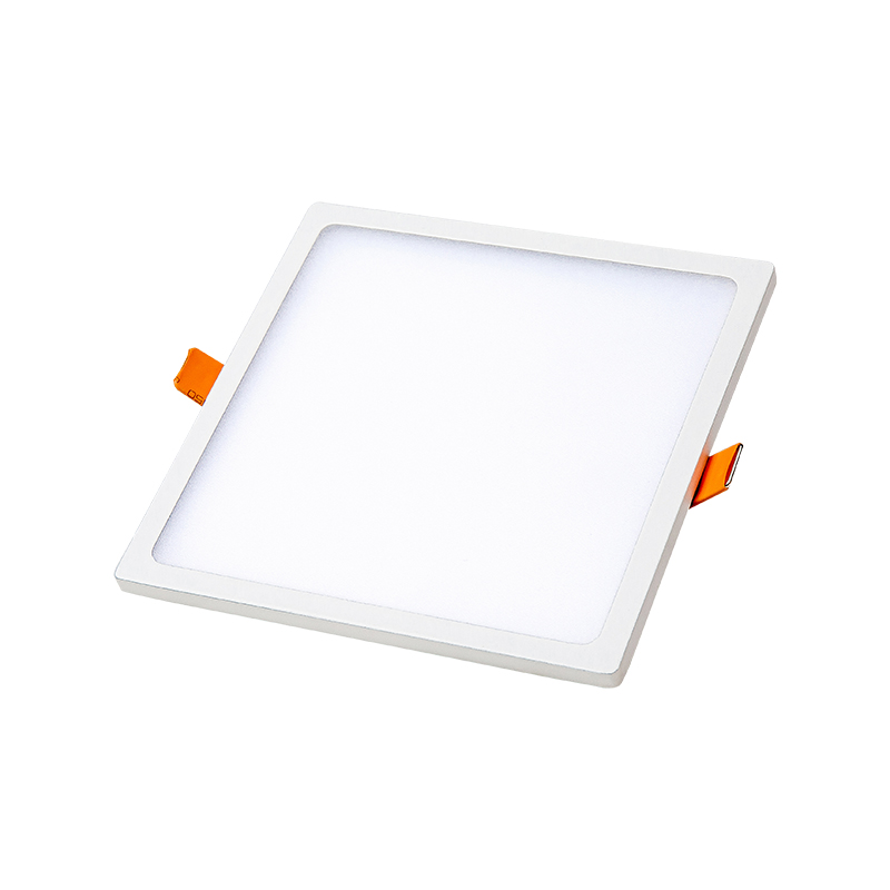 16W Round Square Recessed Lamp Surface Mounted Ceiling Ultra Slim LED Downlight LED Panel Light LED Light Panel