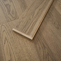 15mm rubber wood manufacturers parquet chinese oak engineered wood flooring