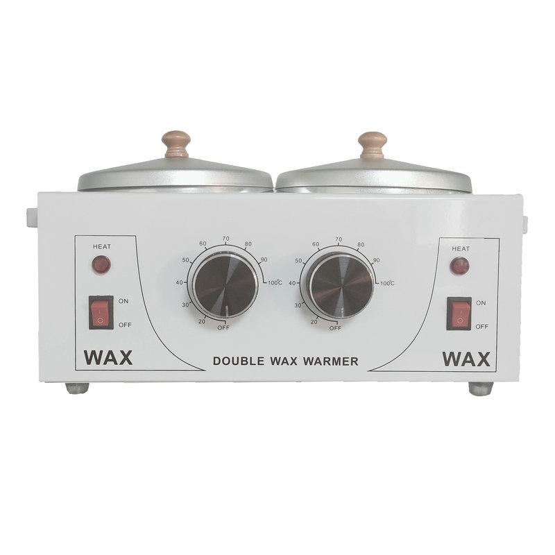 Hot selling professional electric wax pot warmer wax heater 1000cc double wax warmer