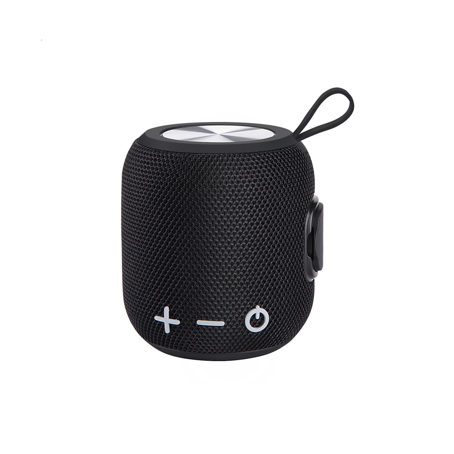 2019 Outdoor portable speakers wholesale waterproof Wireless stereo bluetooth Speaker Outdoor