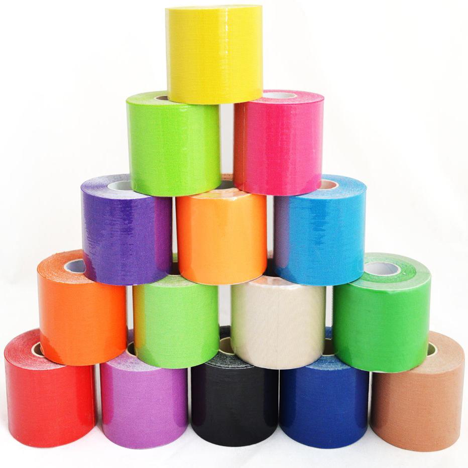 High quality K taoe sports tape