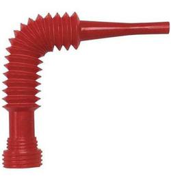 Red Pour Spout-11-263
