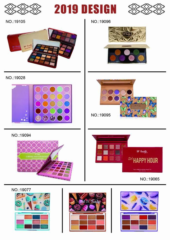 Factory Supply Private Label Custom Mini Eye set Color Show Lid Primer Sliver liquid eyeliner