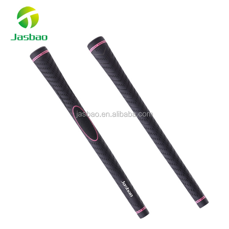 Custom Popular Golf Grip OEM Golf Grip Rubber Golf Grips