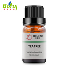 Borui supply pure tea tree essential oil 10ml pack