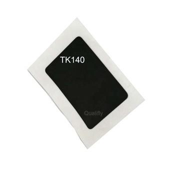 cartridge chip for kyocera toner TK140 TK141 TK142 TK143  reset  toner chip for Kyocera FS-1100