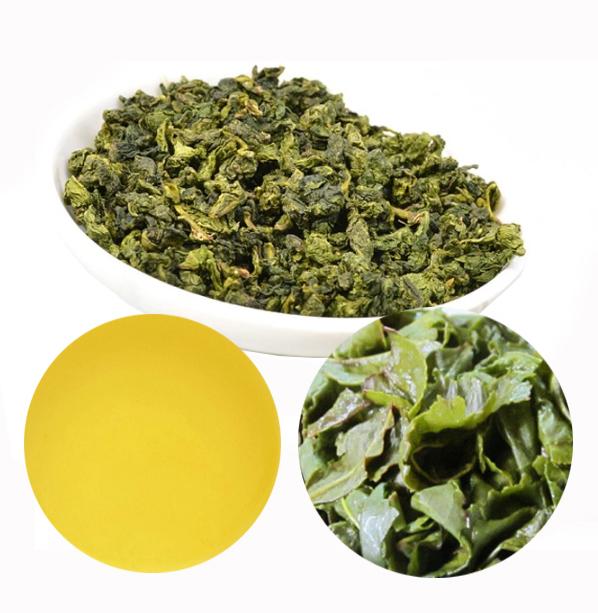 2019 Anxi Huangjingui Spring New Tea Oolong Tea with nice aroma and taste Loose leaf Golden Katsura Tea - 4uTea | 4uTea.com