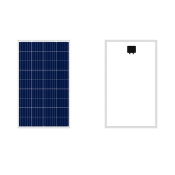 OHSAS 18001 International Standard For Occupational Health And Safety Assessment System 115W Poly Solar Module 12v