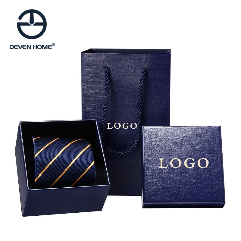 Wholesale  silk ties mens ties custom logo tie  man necktie