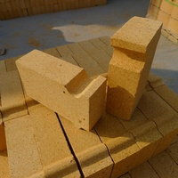 High Quality Clay Block Bricks for Tunnel Kiln Fire-Resistant