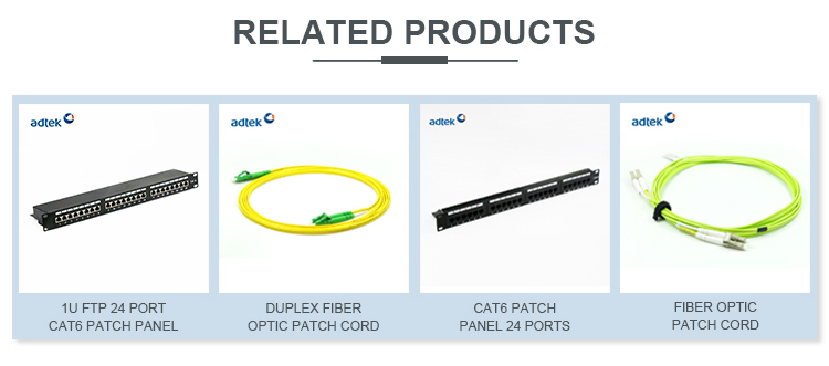Patch panel,optical fiber patch cord.jpg