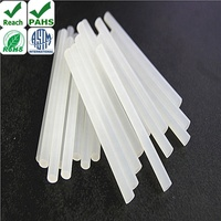 100% White opaque for packing/good stickiness adhesive stick 7.5mm*100mm solid glue stick for DIY & Craft