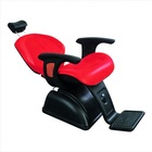 2020 New Luxury Red Barber Chair Barber Equipment Shop Barber Chairs For Sale Cheap