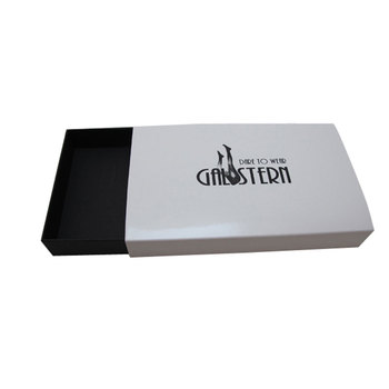 Customized silk stockings paper packaging box