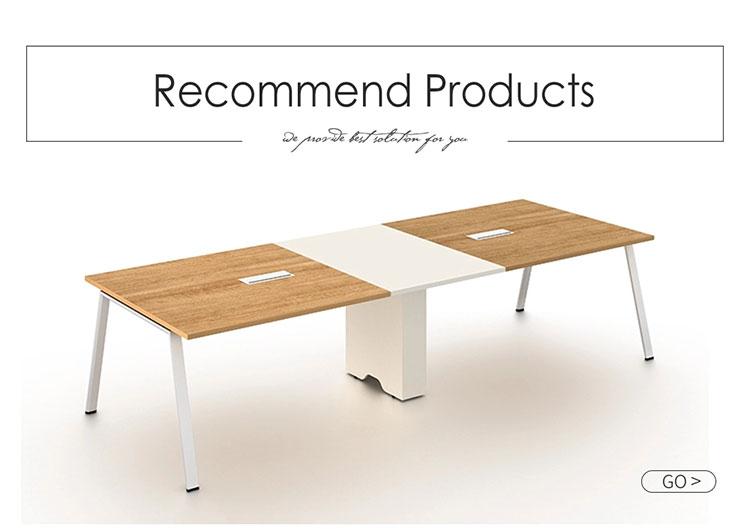 Adjustable Height Electric Dual Motors Standing Desk