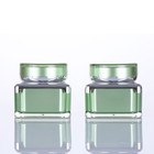 Acrylic Vials 5g 30g 50g Cosmetic Jar Empty Acrylic Cream Cans/Vacuum Bottle/Press Cream Jar/Sample Vials Airless Cosmetic Container