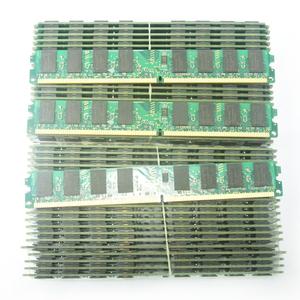 Shenzhen whosale DDR2 2GB 2R*8 800mhz PC Ram